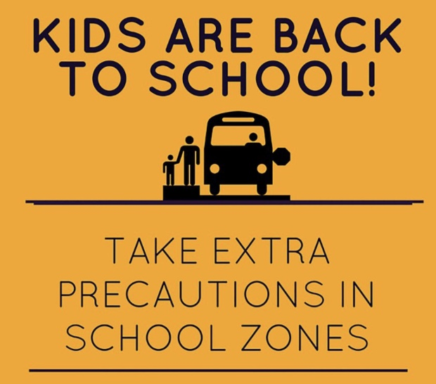Image result for back to school safety